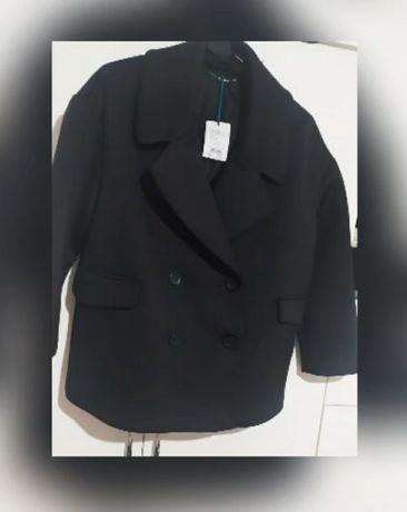 Распродажа. Классное полу-пальто, пиджак 50 р.Стройнит!Стрейч!! Befree