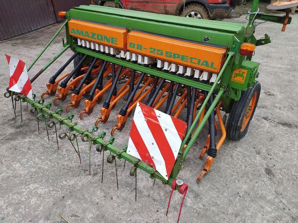 Siewnik zbożowy Amazone D8 Special typ 25 2,5 m