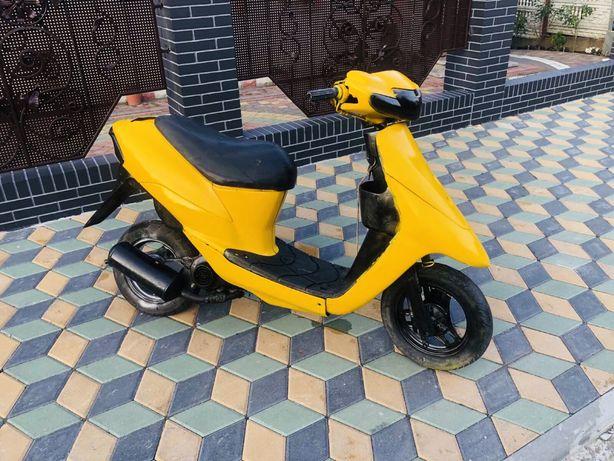Suzuki lets 2 new на ходу стан хороший