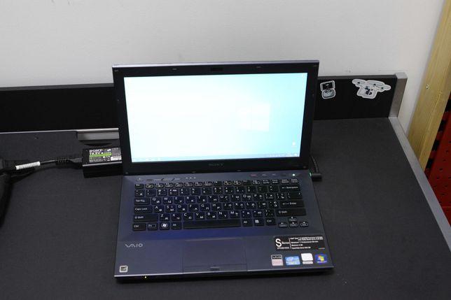 Продам Ноутбук Sony VAIO VPCSB18GG