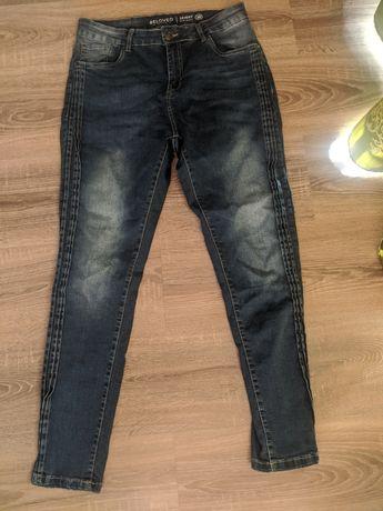 Новые джинсы Pepco