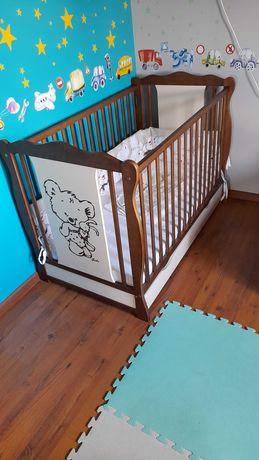 Łóżeczka dziecięce 120x60