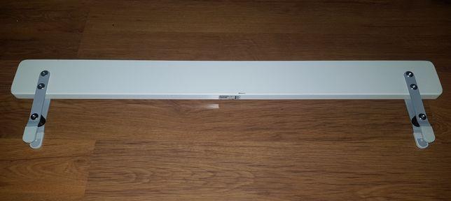 Barierka ochronna do łóżka łóżeczka VIKARE IKEA