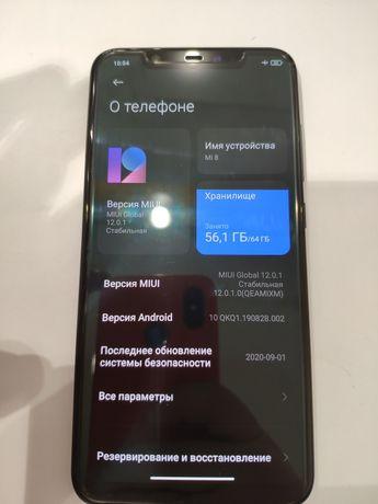 Xiaomi Mi8 64gb Ідеал