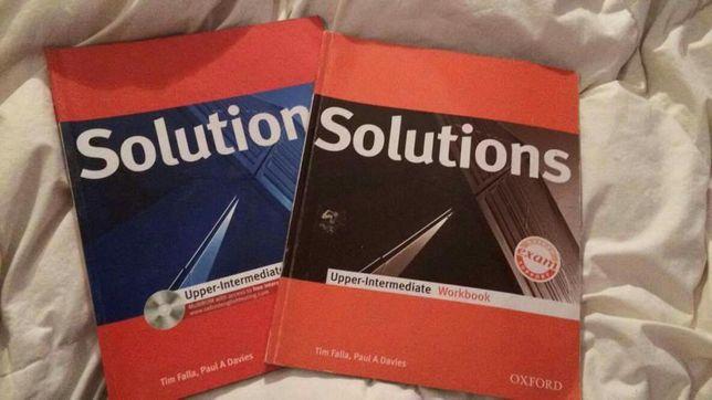 Solution Upperintermediate