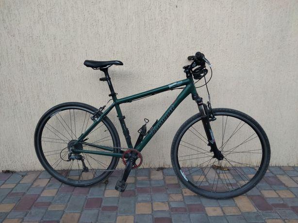 Велосипед Diamand колёса 28 deor.Идеальное состояние