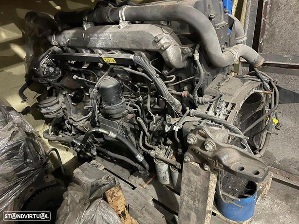 Motores para Camiões-Mercedes Scania Renault Volvo Iveco Daf Man