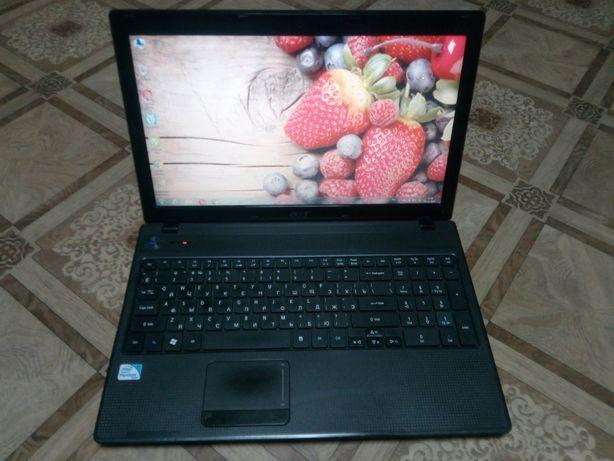 Продам ноутбук Acer Aspire 5736Z
