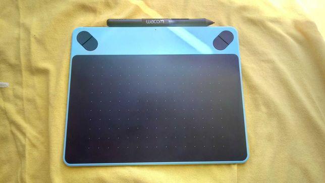 Графический планшет Wacom Intuos Art PT S North Blue