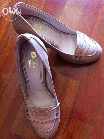 Sapatos com salto alto Blanco 36
