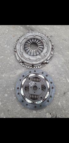 Комплект корзина диск сцепления корзина диск зчеплення Мазда Mazda 3