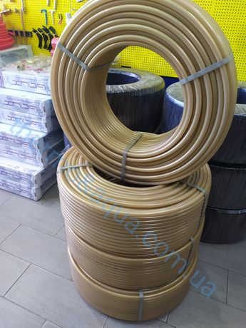 Италия! Труба для теплого пола с кислородным барьером, PE-Xa/EVOH