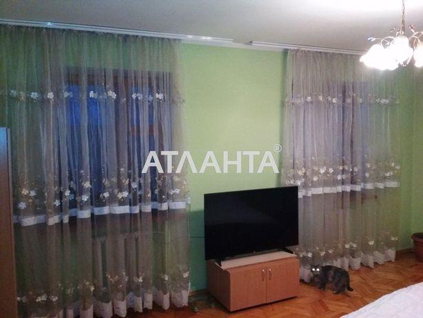3-комнатная квартира. Приморский. Молдаванка