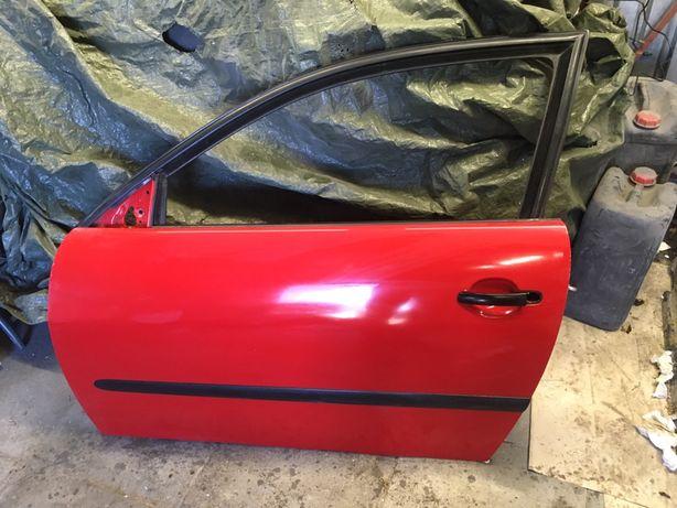 Seat Ibiza III 3 / drzwi kierowcy LS3H