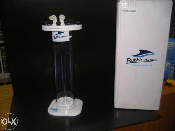 Filtro de leite fluido,ideal para resinas e biopelets Bubble-magus