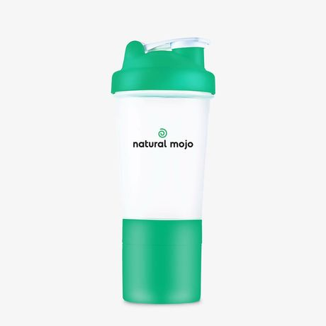 Shaker Natural Mojo Nowy