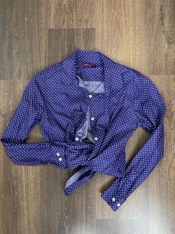Сорочка Блузуа