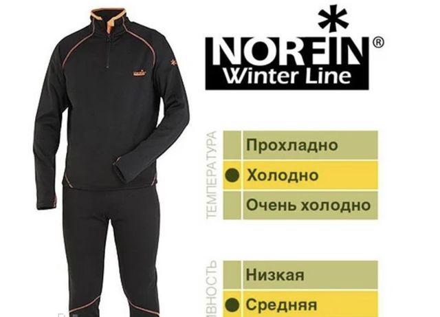 Термобелье Norfin Winter Line**