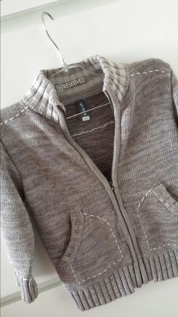 Sweterek 5 10 15 _ rozm. 92
