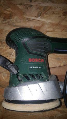 Szczyszczarka Bosch