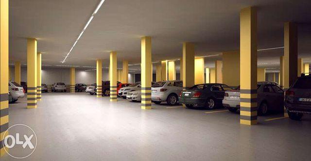 Miejsce parkingowe w garażu podziemnym Ochota, Racławicka, Rakowiec