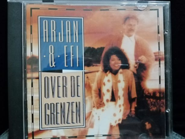 "CD ""Over de grezen"""