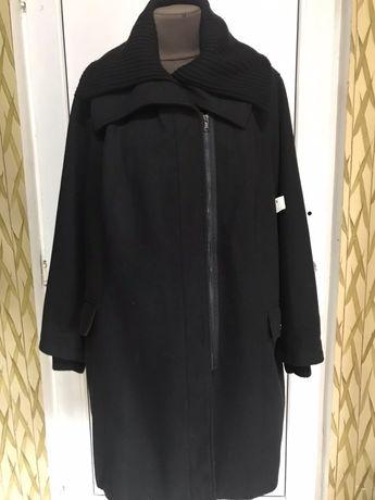 Пальто женское C&А. Большой размер