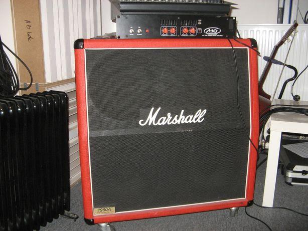 Marshall 1960A limitowana edycja 412 Celestion G12T-75