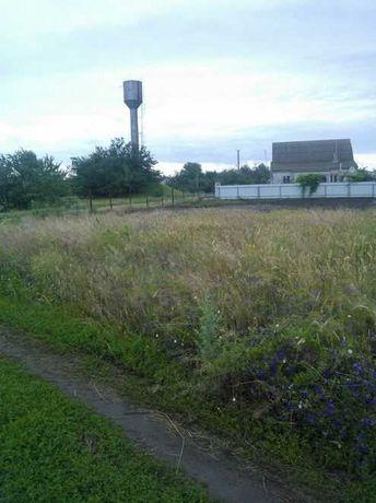 Продажа земельного участка 19.5 соток в с.Гланышев