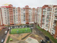 Трикімнатна квартира в Тернополі по вул. Гайова