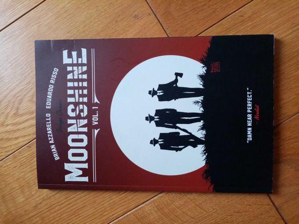Komiks Moonshine vol. I
