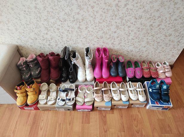 Детская обувь Reima, Blumarine, UGG, NB, Mayoral,  Ralph Lauren