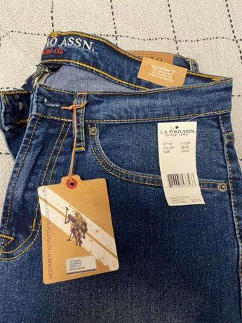 Мужские джинсы U.S Polo ASSN
