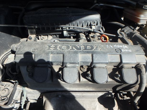 Silnik Honda Civic 1.5 05r kompletny gwarancja
