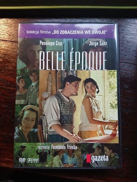 Belle Epoque na dvd