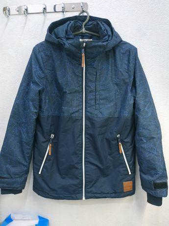 Продам термокуртку для мальчика