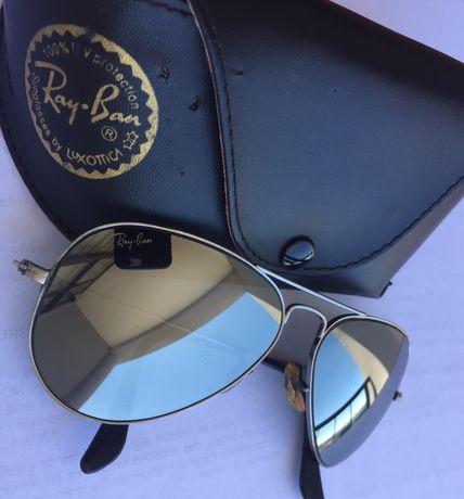 Óculos de Sol, Ray Ban, vintage