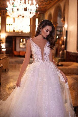 Весільня сукня Milla Nova