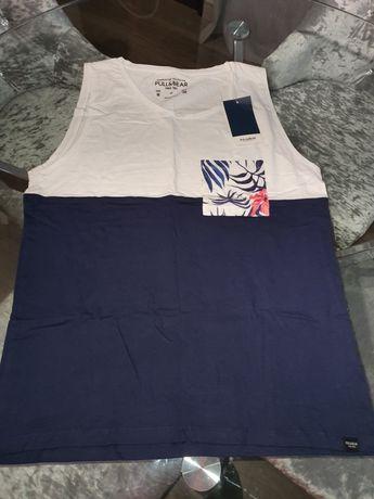 T-shirts caviadas M novas