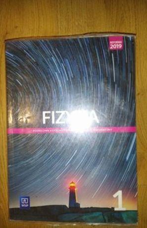 Fizyka 1 podręcznik