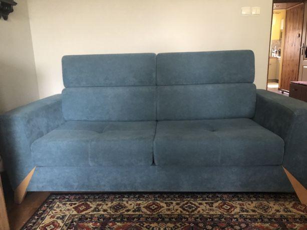 Kanapa,wersalka, sofa rozkladana z funkcją spania