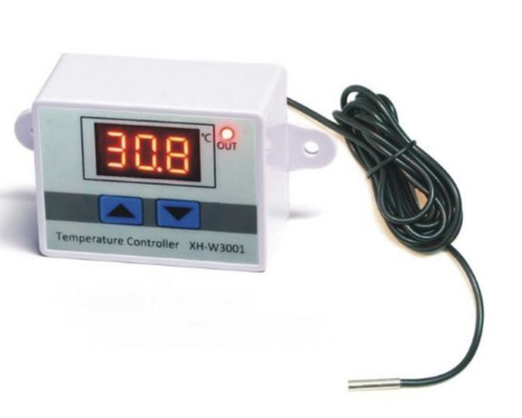 Termostat do regulacji temperatury