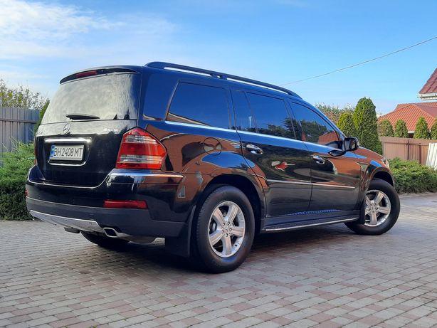 Продам Меrcedes-Benz GL450 Premium lll