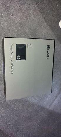 Холодный крипто кошелек Safepal S1 с чехлом