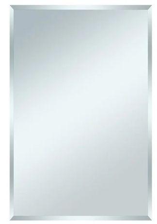 Дзеркало вологостійке для ванної 60 х 120 та 60 х 100