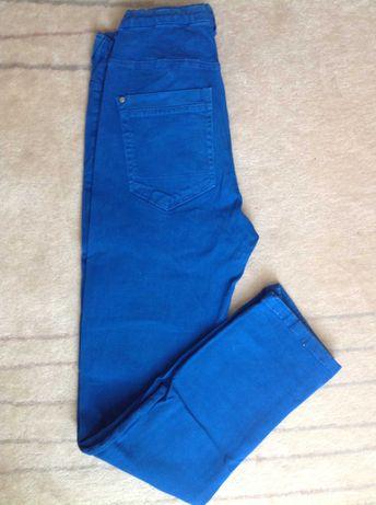 Spodnie chłopięce dżinsy jeansy RESERVED rozm. 170