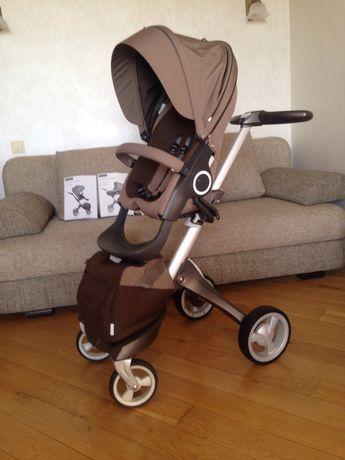 Детская коляска Stokke Xplory V3 (Стокки)