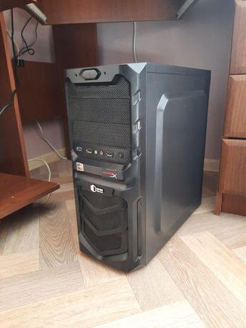 Продається потужний ПK, Ryzen 5 2600,  GeForce 1050 Ti