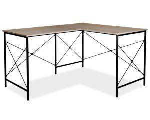 B-182 – biurko industrialne biurko loft biurko narożne DOWÓZ 0zł