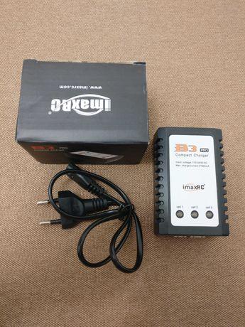 Зарядное Ай макс Б3  ImaxRC B3 Pro для Lipo,Li-ion аккумуляторов 2S 3S